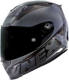 Nexx XR2 phantom carbon motorcycle helmet