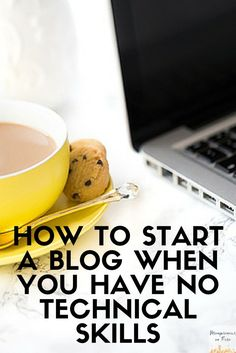 Wow! I have always thought to start a blog post but have never really known where to start! This sounds so easy!  I can't wait to start my blog!