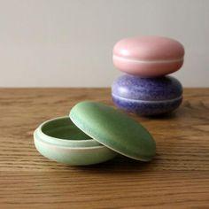 Jonas Lindholm macaron (FLAT)/color - dieci online shop