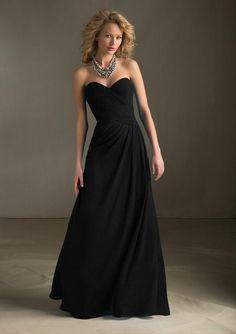 20416 Bridesmaids Dresses 20416 Luxe Chiffon