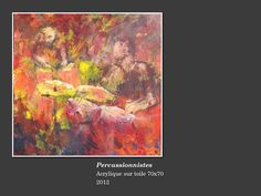 Painting, Art, Drums, Radiation Exposure, Toile, Art Background, Painting Art, Kunst, Paintings