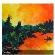 Check out Good Art Guide artist Tom Sims at http://ift.tt/2ioZZ6Q  #art #artwork #fineart #kunst #artgallery #artforsale #modernart #contemporaryart #contemporarypainting #newartwork #abstract #abstraction #abstractart #instaart #instaartist #artistsofinstagram  #oilpainting #chrislyterart #goodartguide