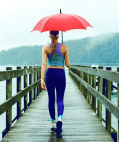 Rule #3 to become a morning exerciser: Plan to fail. See all 7 tips here!