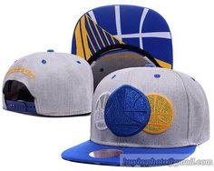 Golden State Warriors Snapback Hats Gray Triple Color Stack|only US$6.00 - follow me to pick up couopons.