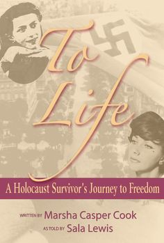 To Life - A Holocaust Survivor's Journey to Freedom - Kindle edition by Marsha Casper Cook. Children Kindle eBooks @ Amazon.com.