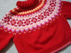 Ravelry: 16411 Baby Set pattern by Olaug Kleppe
