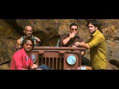 Shootout at Wadala (Exclusive Trailer)