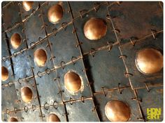 TWIN TURTLES | #dark patina on hammered #copper | detail | #tapestry #interior design #wall art #artwork #copper art