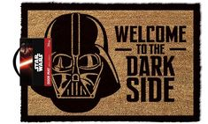 Doormats – Cowes Town Central Star Wars Darth, Darth Vader, Dark Side, Dark Doors, Entry Mats, Disney Halloween Costumes, Gamer Room, China Mugs, Star Wars Collection