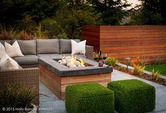 San Francisco Bay Area Interior Designer   Holly Bender   Happy Valley Modern Estate