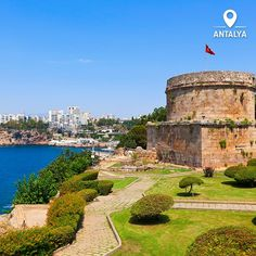 Castles, beaches, gates, forests, legends and more… Antalya offers more than you imagine, in a single vacation, you'll have a lifetime of experience. No room for hesitation, come and enjoy!