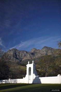 Babylonstoren Beautiful Retreat in South Africa | Afflante.com