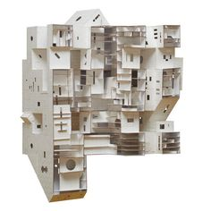 Matthew Messner, University of Illinios, repetition studio | Archinect blogs