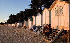 Beaches of Noirmoutier, France: Secret Seaside - Telegraph