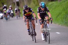 #AGR17 52nd Amstel Gold Race 2017 / Men Michal KWIATKOWSKI (POL)/ Philippe GILBERT (BEL)/ Maastricht - Valkenburg (264,6Km) / Men / pool nv /