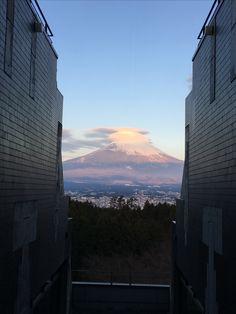 Mt FUJI , Shizuoka , Japan