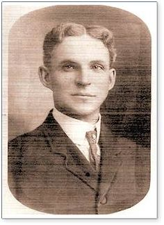 Henry Ford shown here in a Company photo that was taken in 1903 or 1904.