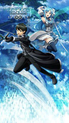 [Sword Art Online Progresso Link Game]