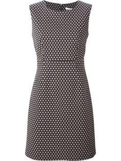 Genuine DIANE von FURSTENBERG 'Carrie' Dress Size 8