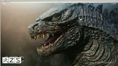 ZBrush SUMMIT 2015 Presentation - MPC, ZBrush, ZBrush SUMMIT, Pixologic, SUMMIT 2015, Digital Sculpting, 3D Modeling (Film Job), Computer Animation (Industry), Visual Effects (Film Company Role Or Service), Special Effects (Film Job), 2015, MPC, MPC London, Klaus Skovbo, Joaquin Karlsen-Gutierrez, Godzilla (Film Character), Godzilla (Film), Arnold Schwarzenegger (Celebrity), Terminator (Film Character), Terminator Genisys, Zbrush Tutorials
