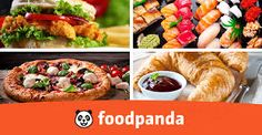 Foodpanda Coupons: Flat 40% Off on All Online Paid Orders