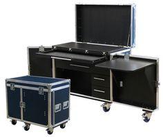 Flightcase nach Mass   MyCases