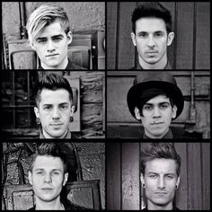 Crown The Empire. Can I marry all of you? I'm down for polygamy.