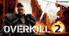 """Do you like guns? Then you will love """"Overkill 2 - 3D Shooter""""! Awesome shooting game with great ACTION, Install on your #Android now: http://www.mobango.com/download-overkill-2-3d-shooter-games/?track=Q106X2413&cid=1872707"""