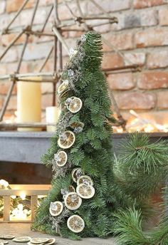 31 Cool Outside Christmas Decorations | DigsDigs