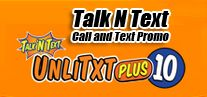 Do you need to call or text friends right now? Here is the best promo for you, the UnliTxt Plus 10 that allows you to call your friends or .