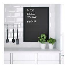 KLÄTTA Dekoration, klistermærke, tavle - IKEA