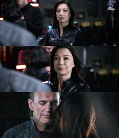 """""""CAN WE GET @agentsofshield_philinda TO 3K? Let's give her a birthday gift ❤"""""""