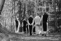 Benedictine Monks, San Rafael, Thomas Merton, Life, Nun, Catholic