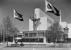 henry ford community college 1930's - Google Search