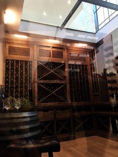 street of dreams portland wine cellar