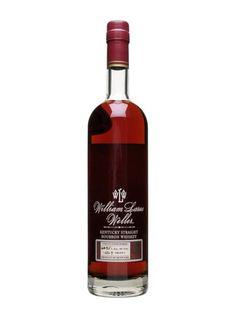 Released in 2005, this was the first bottling of William Larue Weller, the cask strength wheated bourbon representative in Buffalo Trace's multi-award-winning Antique Collection.  A truly marvellou...
