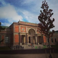 23.09.15: Statens Museum For Kunst