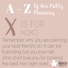 Here At Y Hen We Know How To Plan An Amazing Party Which Is Why Have Loads Of Activities Suit Every Budget And Bride Be