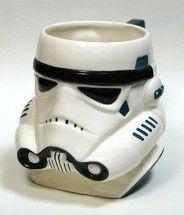 Star Wars Stormtrooper Coffee Mug