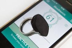 moodmetric - Google-haku Better One, Iphone 4s, Ios App, Rings, Recovery, Brain, Ipad, Stress, Middle