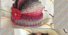 Un blog en español de encaje de bolillos (bobbin lace), frivolité (tatting) y malla (filet lace), con demostraciones en video y tutoriales. Labor, Macrame, Knitted Hats, Angel, Hands, Knitting, Blog, Fashion, Templates
