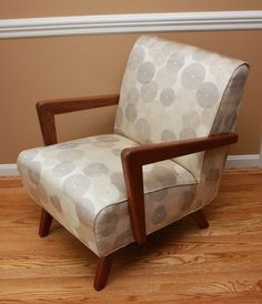 Retro furniture. Vintage yet modern.$550