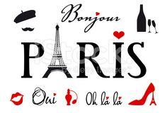 I have always wanted to go to Paris!!