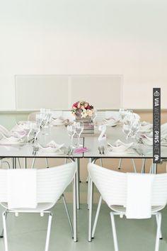 modern tablescape ideas   CHECK OUT MORE IDEAS AT WEDDINGPINS.NET   #wedding