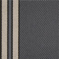 Grey coloured 'Bespoke' range of designs from Fleetwood Fox, unique, stylish flatweave carpets. Hallway Carpet, Carpet Stairs, Bedroom Carpet, Sisal Carpet, Carpet Shops, Christopher Guy, Porch Flooring, New Carpet, Things That Bounce