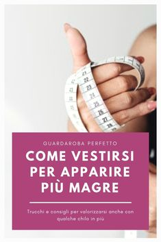 Come vestirsi per sembrare più magre How to dress to look thinner: tips and tricks to lose weight visually immediately with the right clothing. New Fashion Trends, Womens Fashion, Fashion Tips, Fashion Bloggers, Ladies Fashion, Beauty Over 40, Look Thinner, Plus Size Fashion For Women, Fashion Over 40