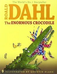Buy The Enormous Crocodile (Colour Edition) by Quentin Blake, Roald Dahl from Waterstones today! Click and Collect from your local Waterstones or get FREE UK delivery on orders over Roald Dahl Activities, Activities For Kids, The Enormous Crocodile, Roald Dahl Stories, Fair Theme, The Giant Peach, Quentin Blake, Little Boy And Girl, Animal Masks