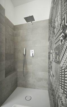 bagno principale   particolare #baathroom #shower