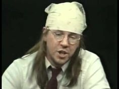 David Foster Wallace - 3 Important Interviews - Part 2