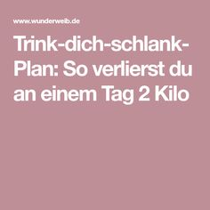 Trink-dich-schlank-Plan: So verlierst du an einem Tag 2 Kilo Fitness Workouts, Fitness Motivation, Sport Motivation, Smoothie Drinks, Detox Drinks, Law Carb, Keto Diet For Beginners, Weight Loss Smoothies, Loose Weight